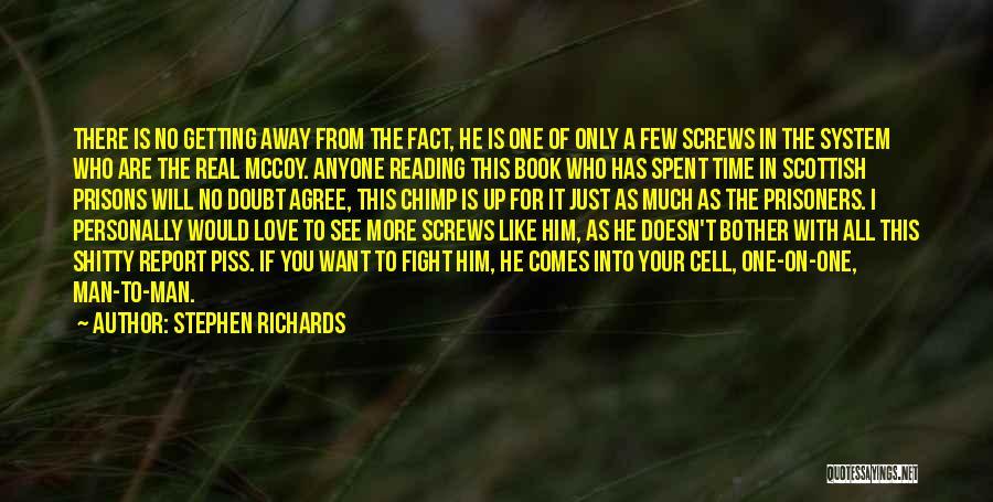 Stephen Richards Quotes 1697897