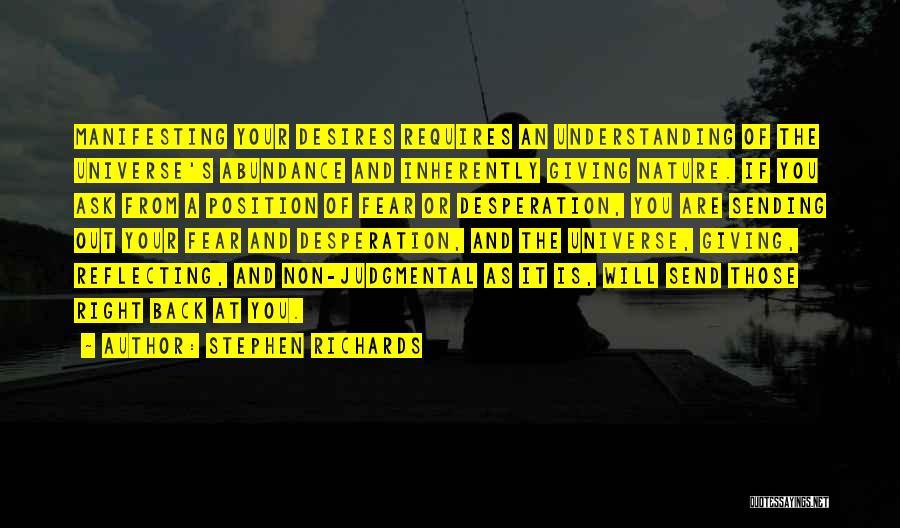 Stephen Richards Quotes 1806951