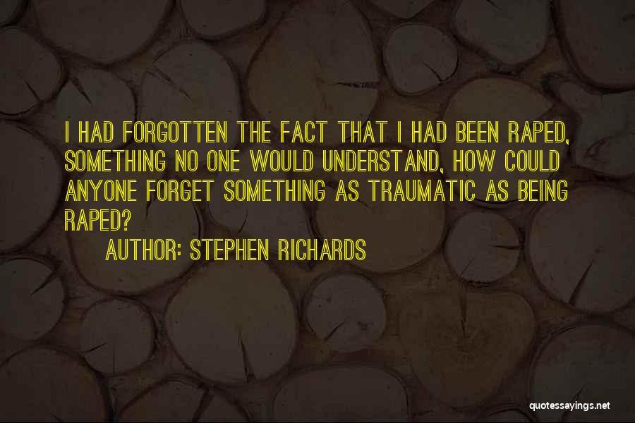 Stephen Richards Quotes 1874691