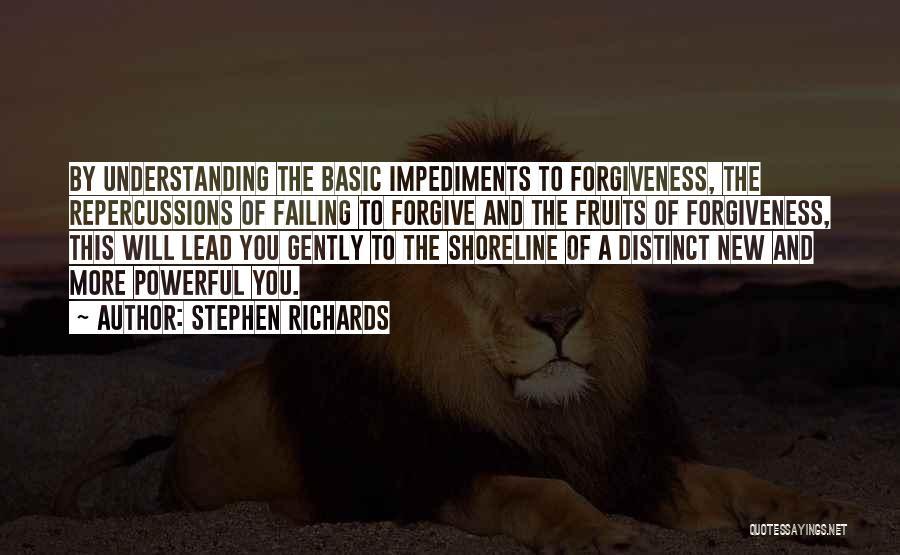 Stephen Richards Quotes 2075620