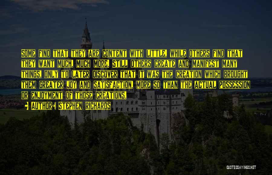 Stephen Richards Quotes 2197599