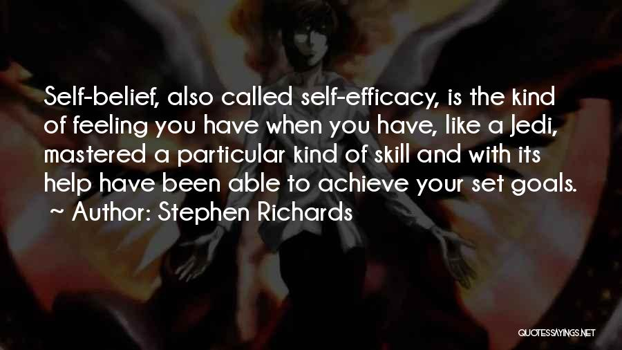 Stephen Richards Quotes 317384