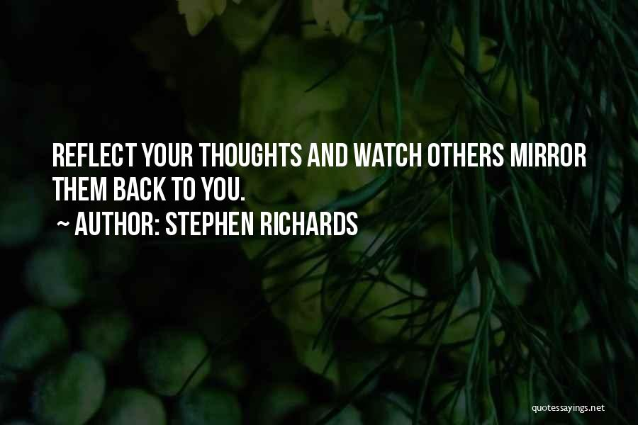 Stephen Richards Quotes 606106