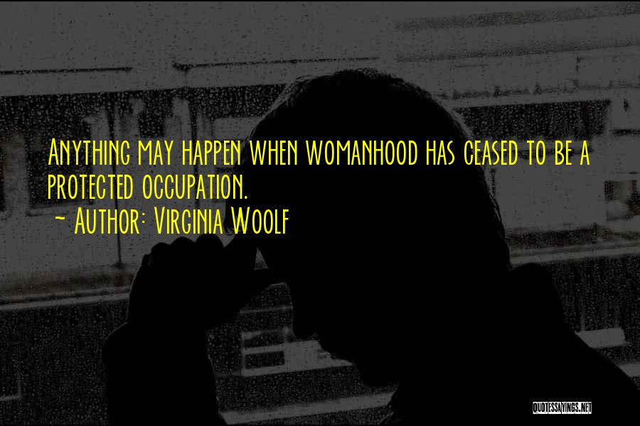 Stereotypes Gender Quotes By Virginia Woolf