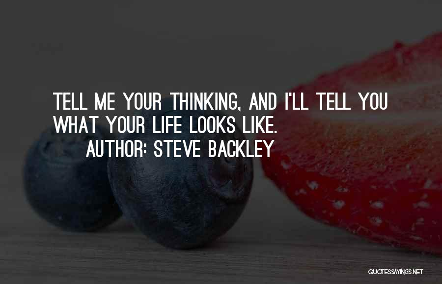 Steve Backley Quotes 1648781
