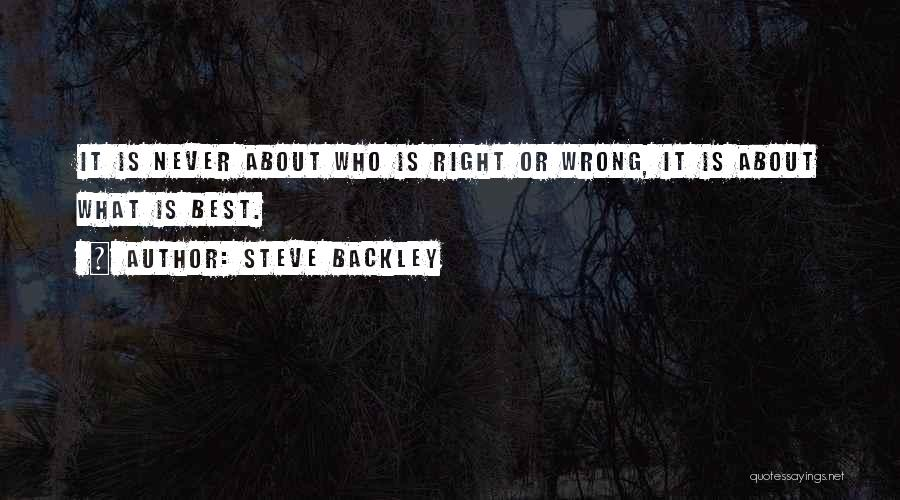 Steve Backley Quotes 1825309