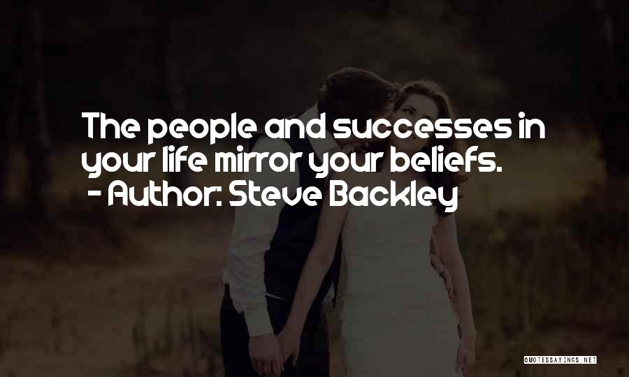 Steve Backley Quotes 217985