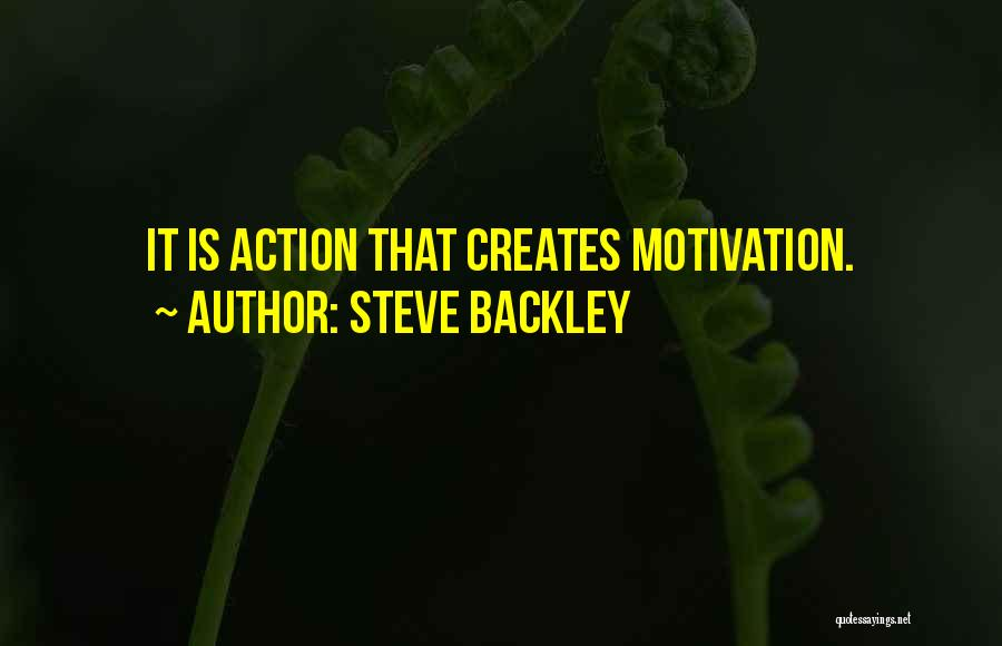 Steve Backley Quotes 966650