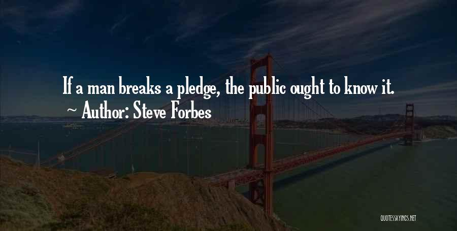 Steve Forbes Quotes 1171936