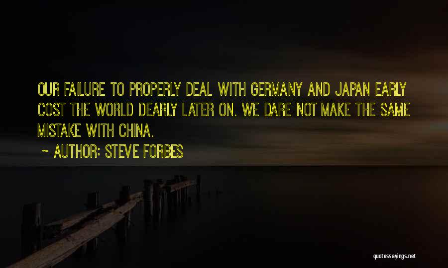 Steve Forbes Quotes 1240419
