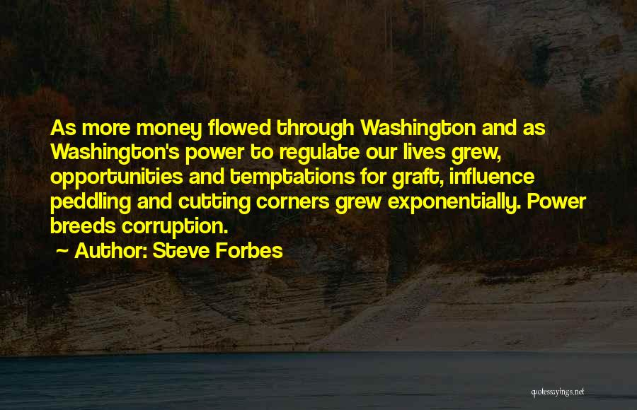 Steve Forbes Quotes 1439297