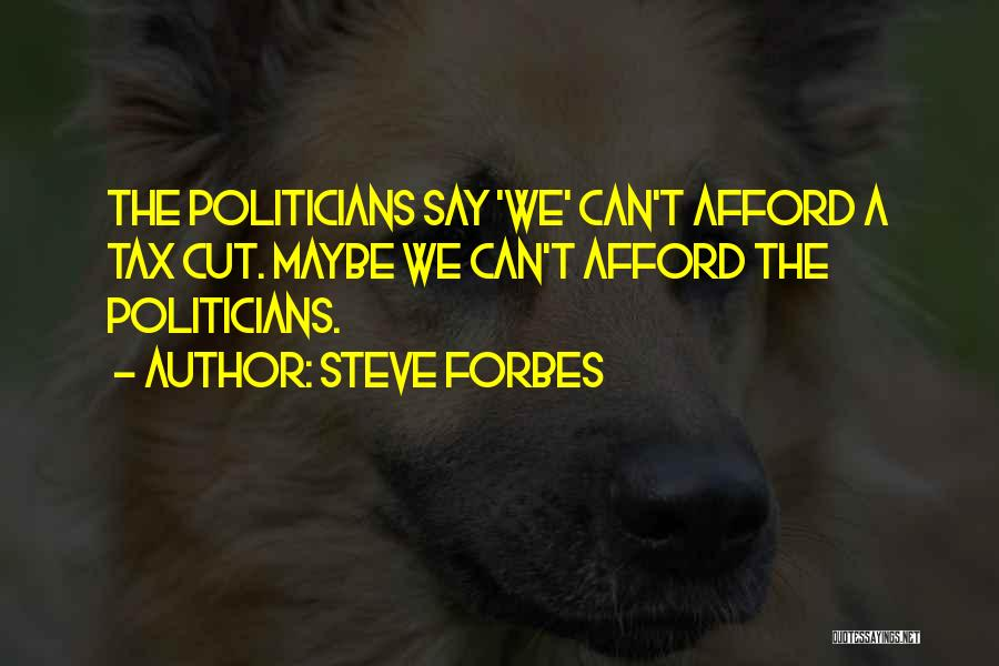 Steve Forbes Quotes 1797793