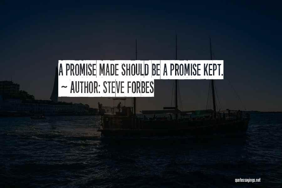 Steve Forbes Quotes 2109220