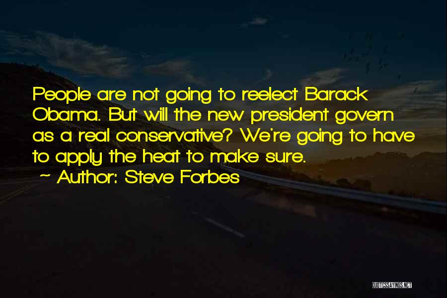Steve Forbes Quotes 392945