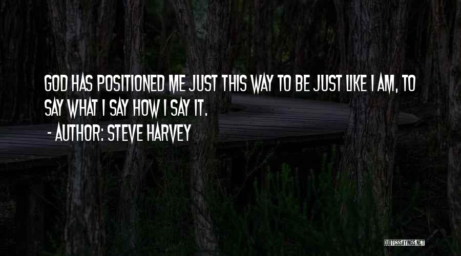 Steve Harvey Quotes 150996