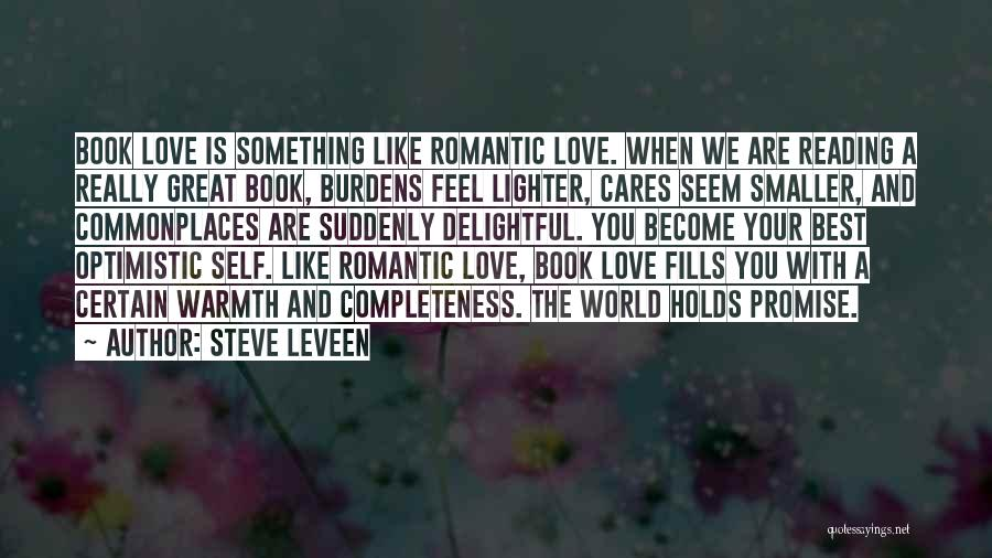 Steve Leveen Quotes 1139708