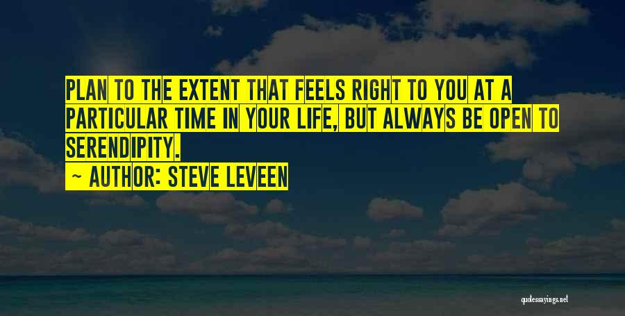 Steve Leveen Quotes 642067