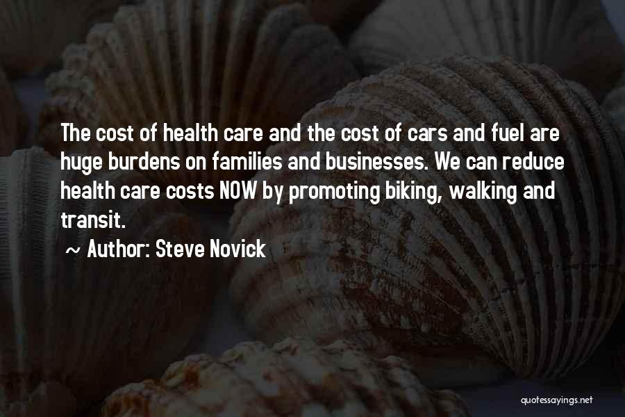 Steve Novick Quotes 1373717