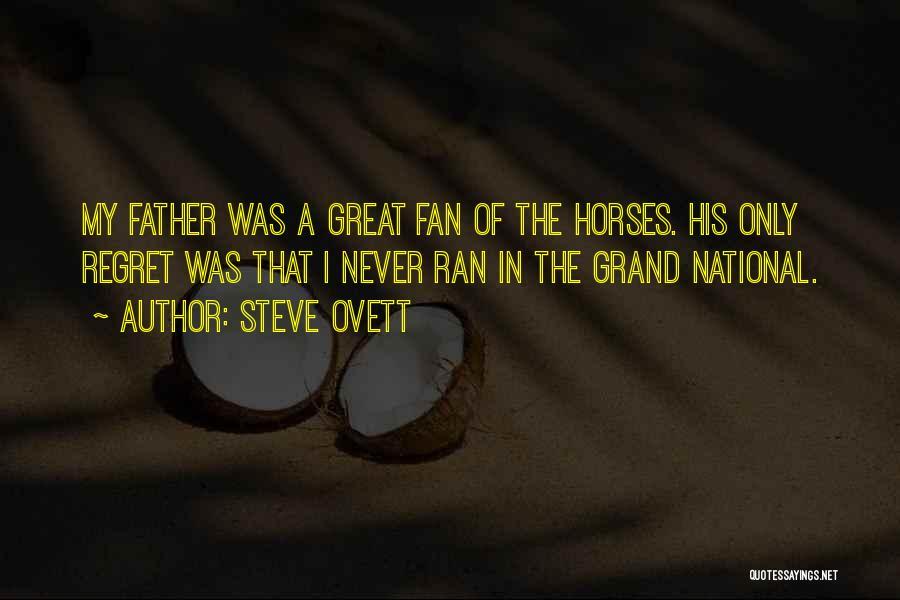 Steve Ovett Quotes 2271216