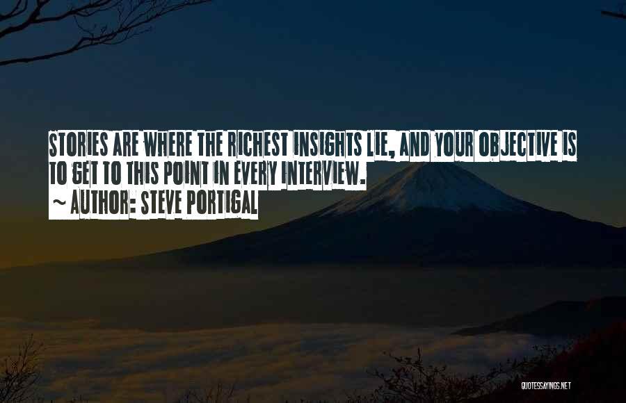 Steve Portigal Quotes 536855