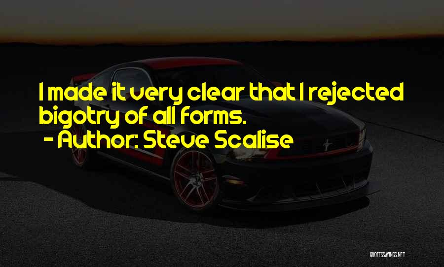 Steve Scalise Quotes 1531158