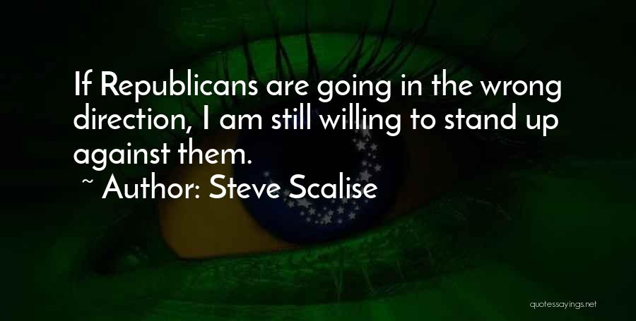 Steve Scalise Quotes 1559289