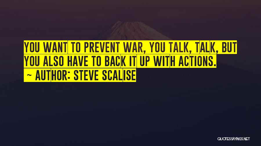 Steve Scalise Quotes 1787502