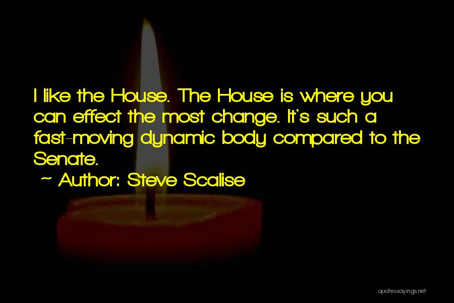 Steve Scalise Quotes 1851124