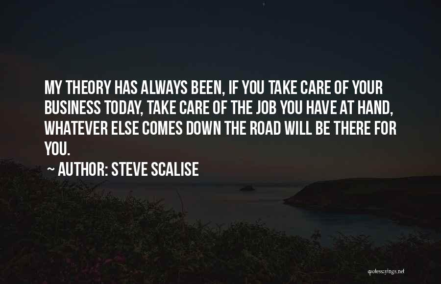 Steve Scalise Quotes 467919
