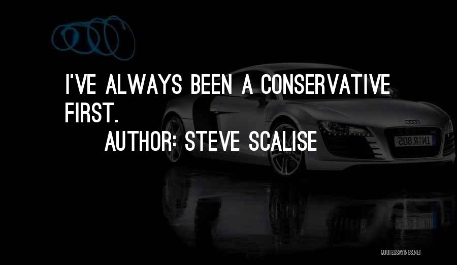 Steve Scalise Quotes 675741