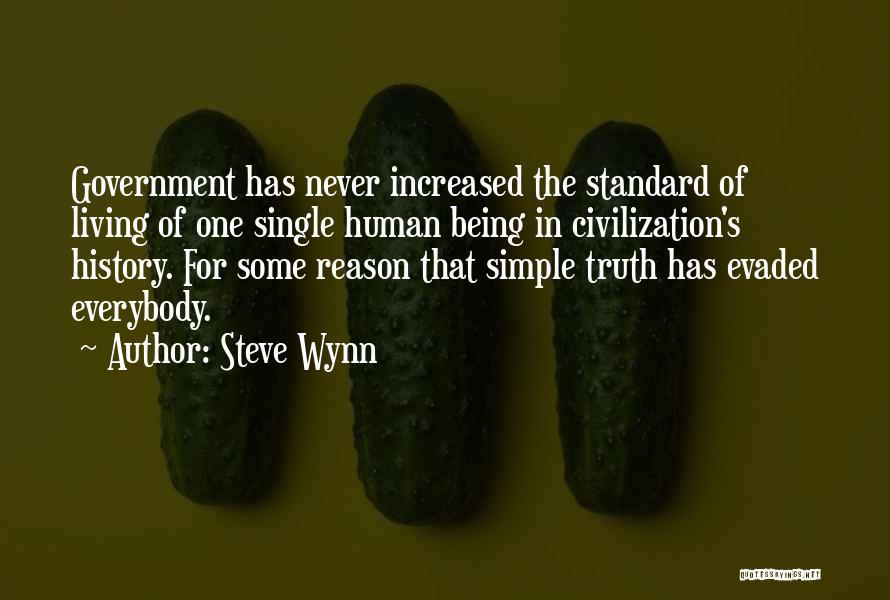 Steve Wynn Quotes 1168351