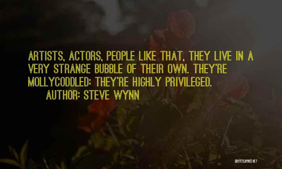 Steve Wynn Quotes 170202