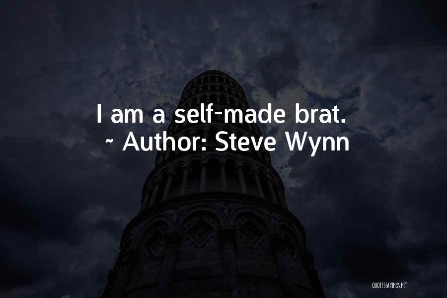 Steve Wynn Quotes 1869849