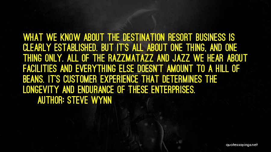 Steve Wynn Quotes 1882188