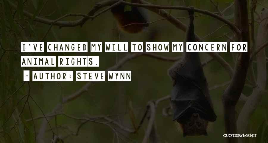 Steve Wynn Quotes 195337