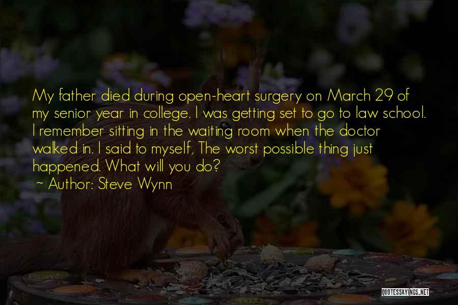 Steve Wynn Quotes 2047934