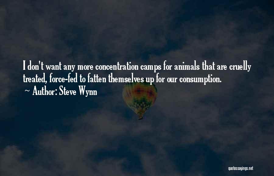 Steve Wynn Quotes 2173089