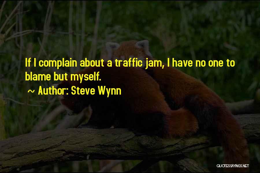 Steve Wynn Quotes 618720