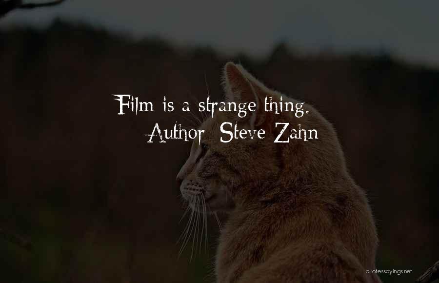 Steve Zahn That Thing You Do Quotes By Steve Zahn