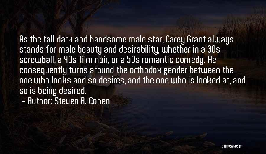 Steven A. Cohen Quotes 426761