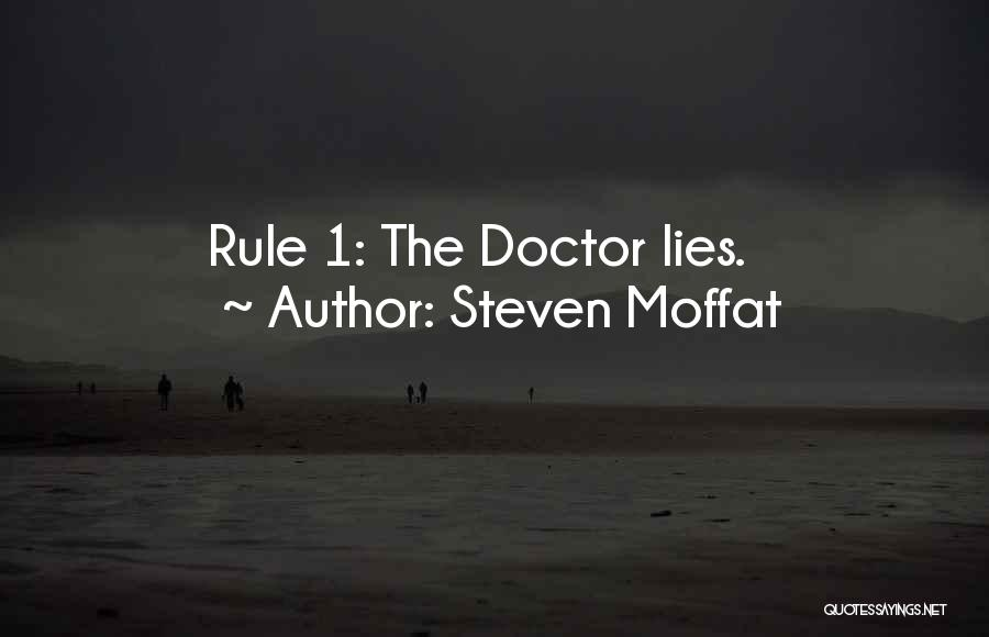 Steven Moffat Quotes 1088638