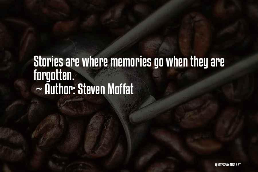Steven Moffat Quotes 1173590