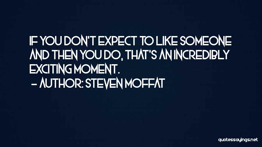 Steven Moffat Quotes 1185702