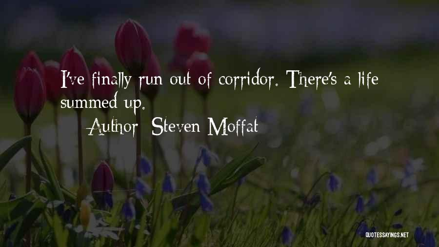 Steven Moffat Quotes 1244732