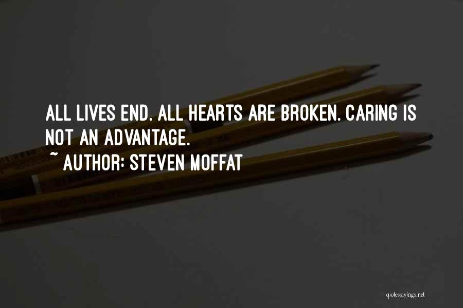 Steven Moffat Quotes 1509586