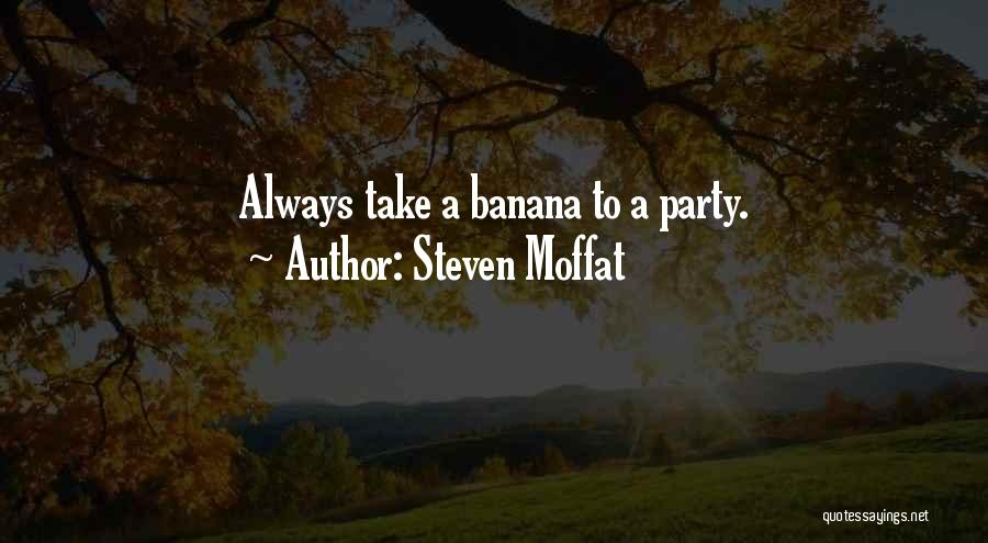 Steven Moffat Quotes 1588488