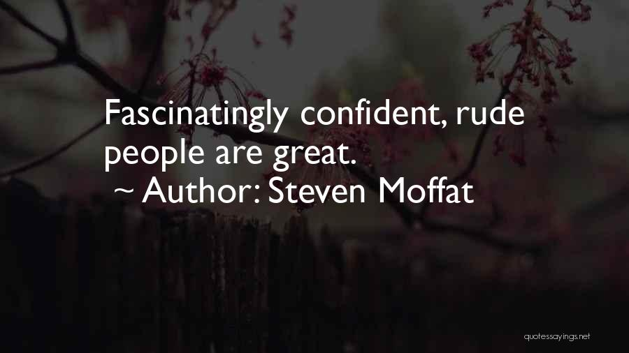 Steven Moffat Quotes 1898740