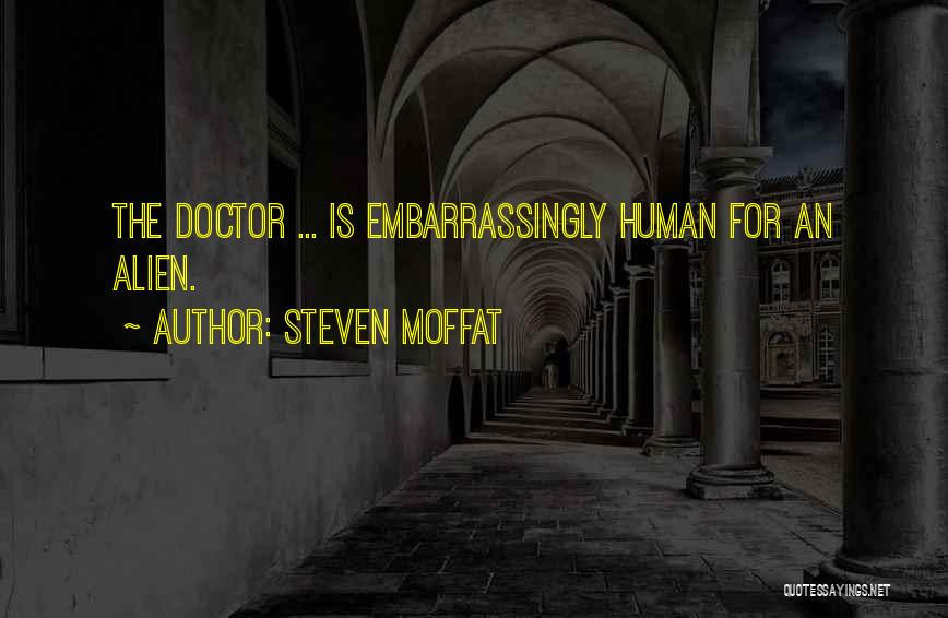 Steven Moffat Quotes 2092719