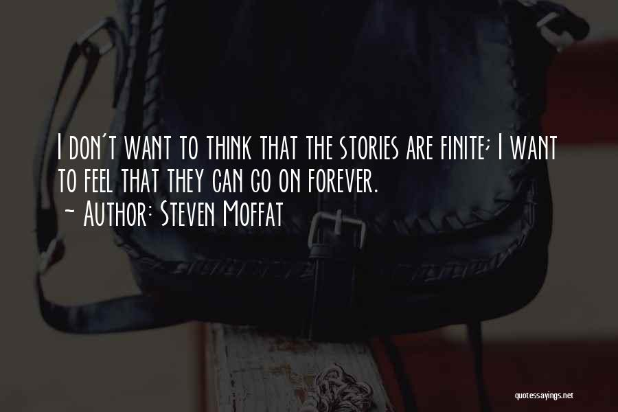 Steven Moffat Quotes 2094996