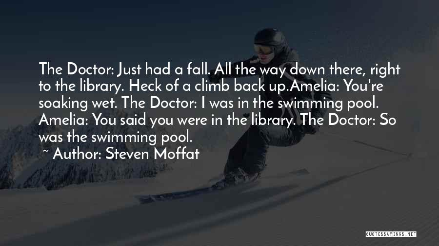 Steven Moffat Quotes 2270854